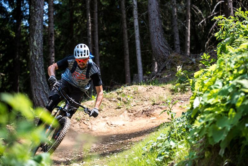Crankworx Innsbruck Mons Royale Ride Out