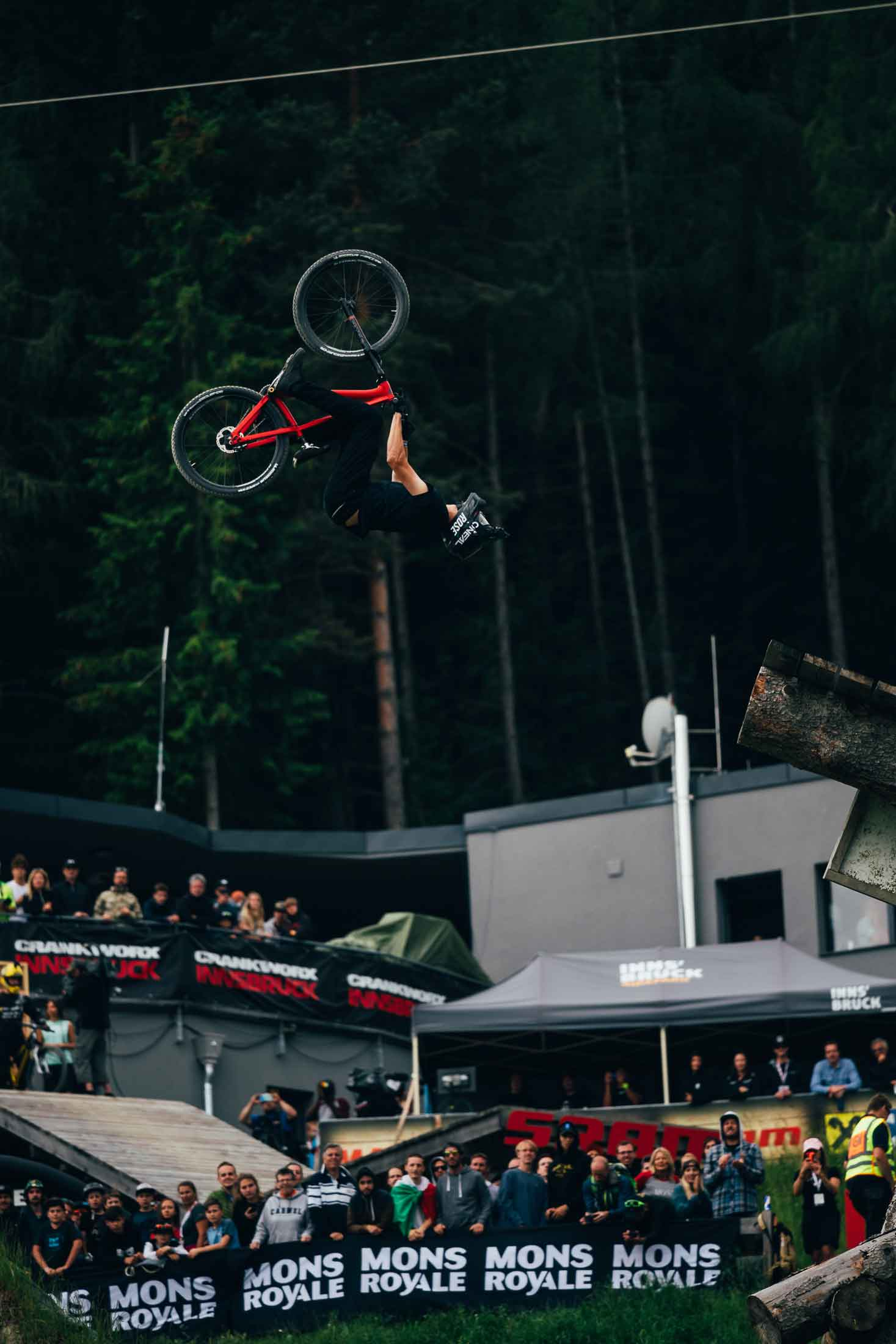 Crankworx Innsbruck Slopestyle