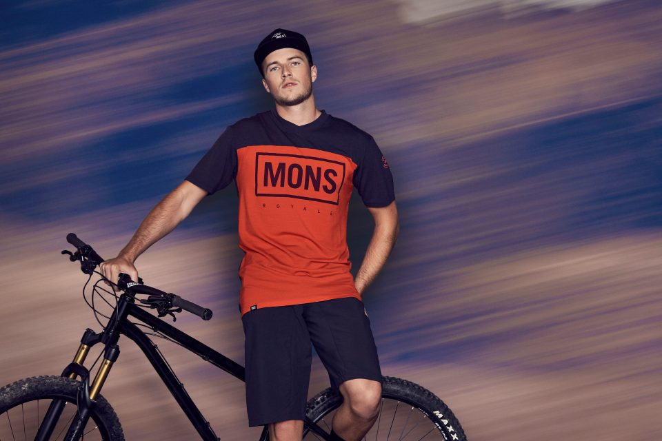 Mons Royale SS18 Bike Collection