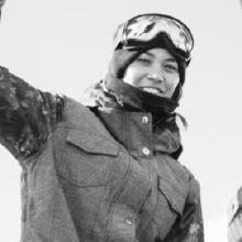 Maria Kuzma